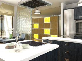 台所 キッチン 風水